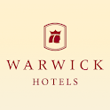 Warwick International Hotels logo