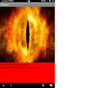 Sauron Fortune Teller icon