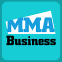 MMA Business logo