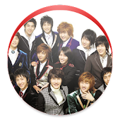 SMTOWN Super Junior Videos