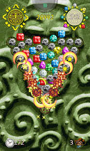Jewels Towers FREE - screenshot thumbnail