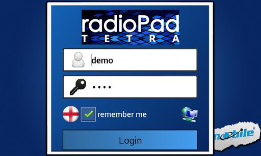 【免費通訊App】radioPad TETRA-APP點子
