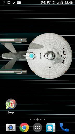 USS Livewallpaper