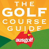 Golf Course Guide Aust Edition