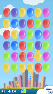 Boom Balloons (Jewels) - screenshot thumbnail