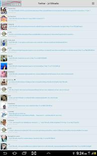 Libra TSquare - screenshot thumbnail