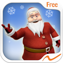 Talking Santa 2 Free icon