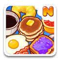 Breakfast Swipe HD FREE logo