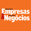 Pequenas Empresas icon
