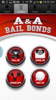 Screenshot of AA Bail