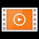 HTC Service—Video Player icon