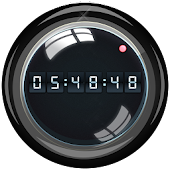 Super Digital HD Clock