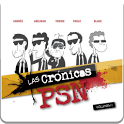 Crónicas PSN vol. 1 icon