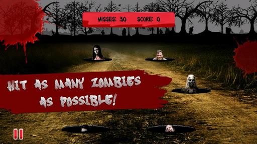 Zombie Dead Crush