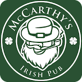 McCarthy's Game