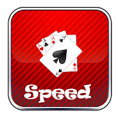 Speed- Spit Card Game Free