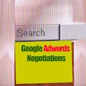 Google Adwords Negotiations logo