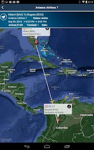 Flight tracking apps - Flightradar24 - Live flight tracker!