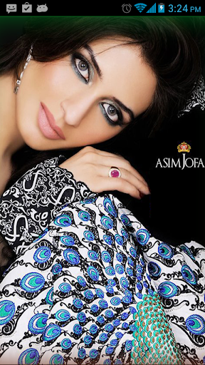 Asim Jofa Clothing