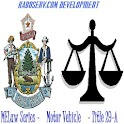 MELaw Motor Vehicle Title 29-A logo