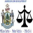 MELaw Motor Vehicle Title 29-A icon