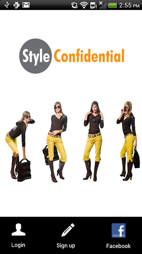 Style Confidential