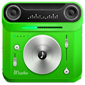 Play Music : Music Player KK