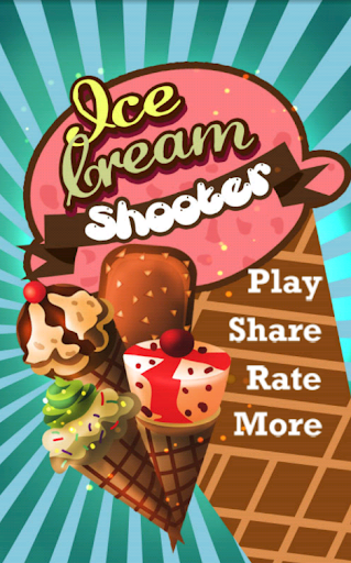 Ice Cream Shooter