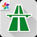 Traffico Autostrade Italia icon