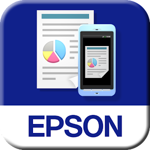 Epson Camera Capture Icon