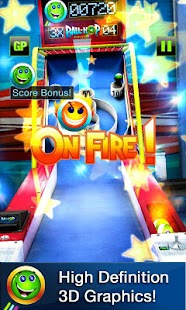Ball-Hop Bowling Classic Screenshot 1