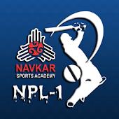 NPL - Navkar Premier League