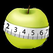 التغذية-حسابات اللياقةوالرشاقة