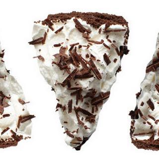Chocolate Cream Mud Pie