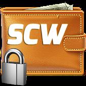 Smart Card Wallet