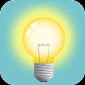 LED Flashlight Torch Lights