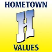Hometown Values Local Coupons