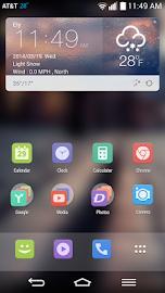 Inspire Launcher Screenshot 3