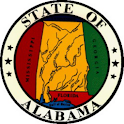 2011 Alabama Bag Season Limits logo