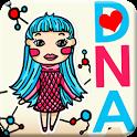 매력 DNA 분석기 icon