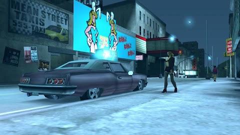 GTA III Screenshot 2