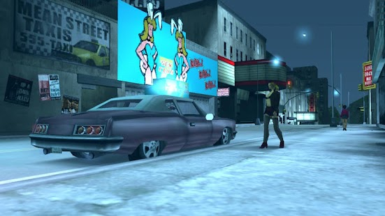 GTA III Screenshot 2