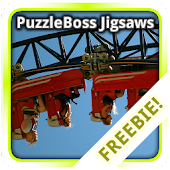 Amusement Park Jigsaws FREE