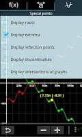Screenshot of Function Inspector LITE