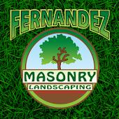 Fernandez Masonry Landscaping