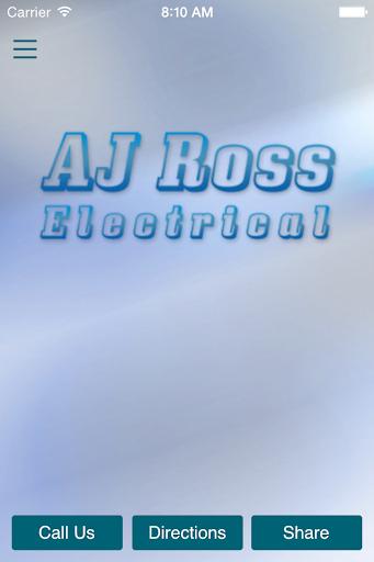 AJ Ross Electrical