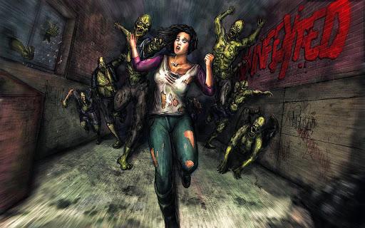 infeKted : Zombies Revenge