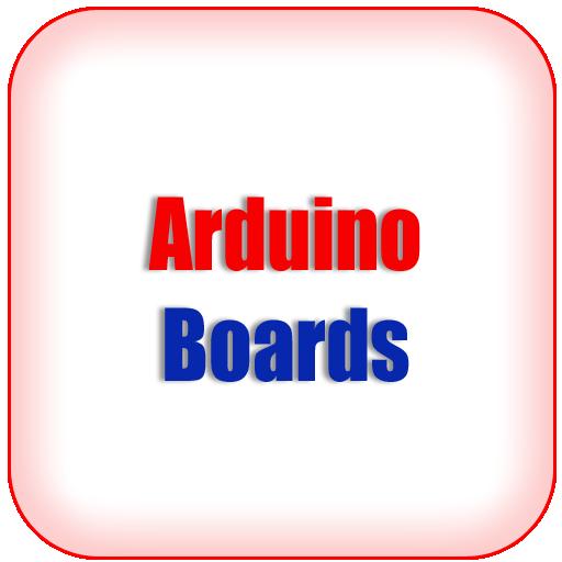 Arduino Boards Free LOGO-APP點子