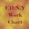 FDNY Work Schedule