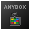 AnyBox for Google TV Remote icon
